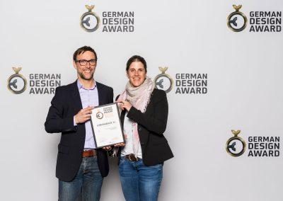 Impressions-German-Design-Award-Winner